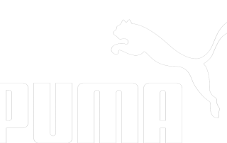 Hautklebe-Tattoos Referenzen Logo Puma