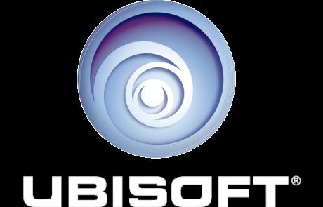 Hautklebe-Tattoos Referenzen Logo Ubisoft