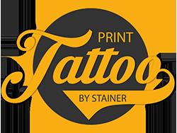 Print Tattoo Logo