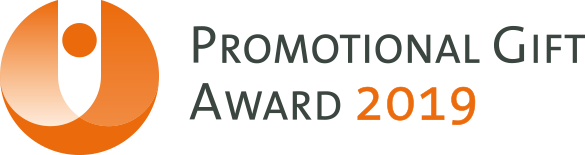 Promotional Gift Award Winner 2019