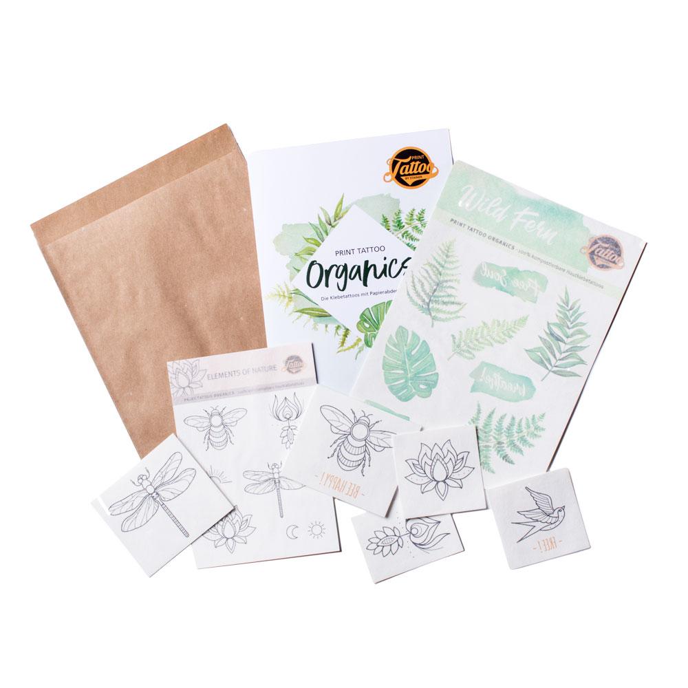 Organics Muster