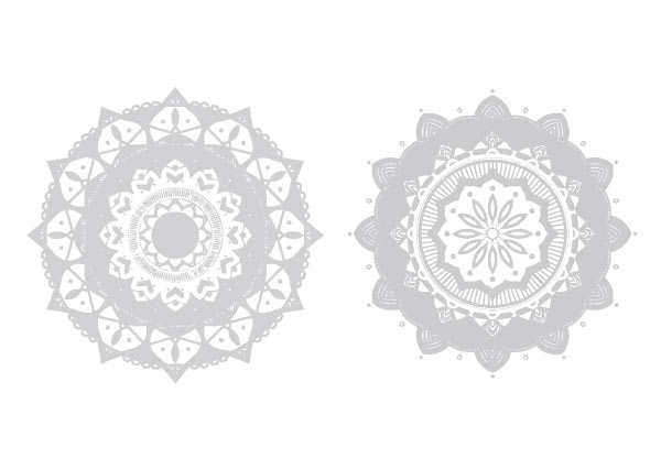 Mandala Schmuck Tattoos download