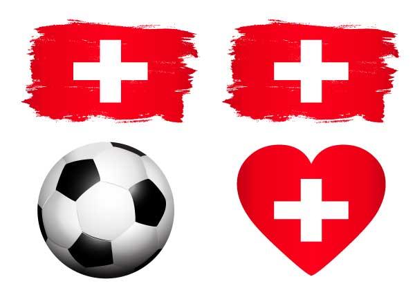 Fußball Tattoos Schweiz