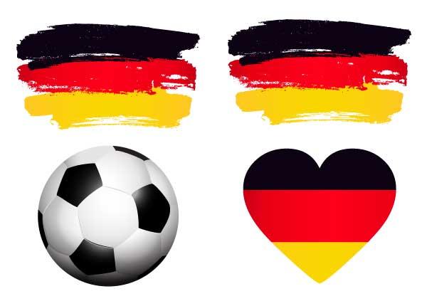 Fußball Tattoos Deutschland